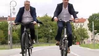 دراجات بمحركات كهربائية | صنع في ألمانيا    22-7-2015