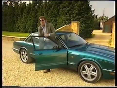 Old Top Gear   Full Episode 1997 1 2   Jeremy Clarkson Reviews Jaguar XJR8