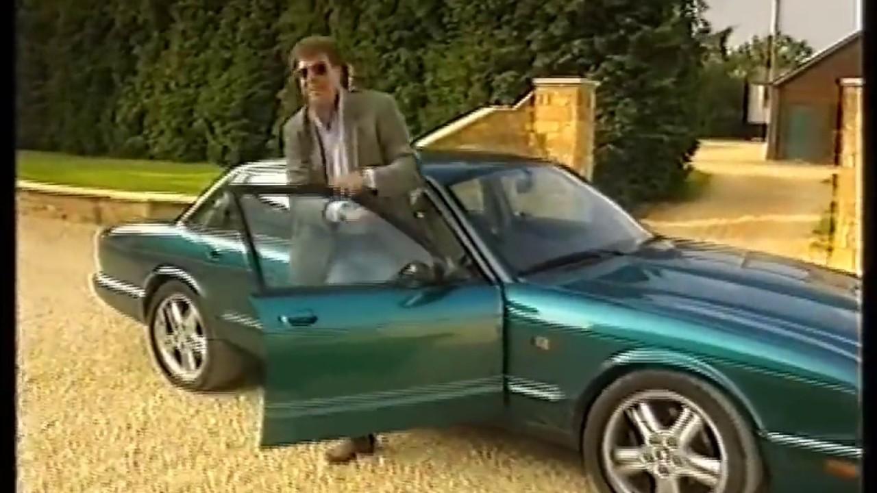 Old Top Gear   Full Episode 1997 1 2   Jeremy Clarkson Reviews Jaguar XJR8