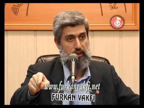 Zuhruf Suresi Tefsiri | Ayet 35-37 | Alparslan KUYTUL Hocaefendi | 08 Şubat 2013 2013