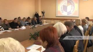 Заседание Совета по физической культуре и спорту