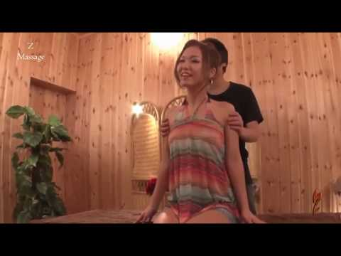 Massage Oil Therapy Relaxing Muscle to Relieving Stress Full Body (Part 06) - Z Massage