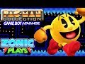 Pac Man Collection GBA Zonic Plays mp3