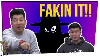 More Fakin