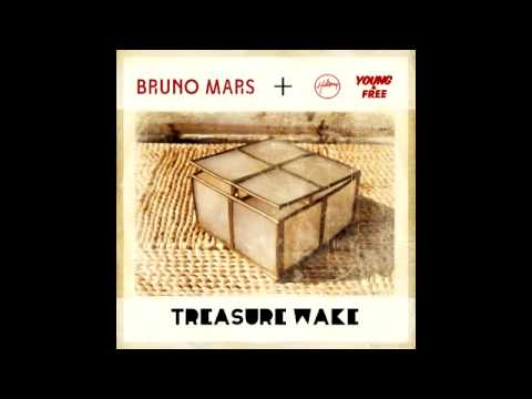 Bruno Mars and Hillsong Young & Free - Treasure Wake