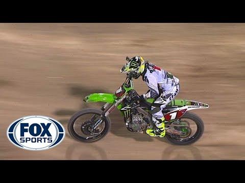 Ryan Villopoto Wins Finale