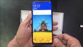 Vivo Y17 Unboxing || Hands on review || Price || short time video