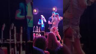 Anderson East  May 11, 2018 - All I'll Ever Need  - Couple Engagement