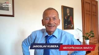 Jaroslav Kubera - FAKTOR DO SENÁTU!