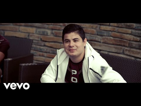 Alfredo Olivas - Seguramente (Official Video)