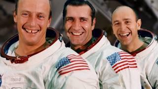 Second to None: The Crew of Apollo 12