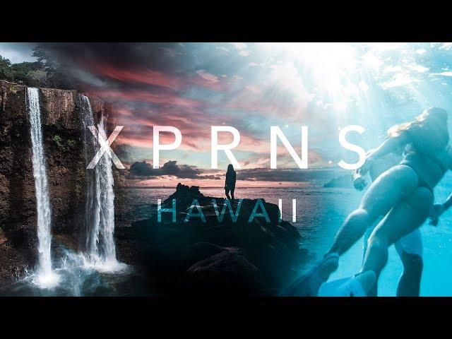 XPRNS: Hawaii