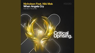 When Angels Cry (Dub Mix)