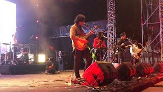 Reality Club - 2112 (Live at Synchronize Festival, Jakarta 05/10/2019)
