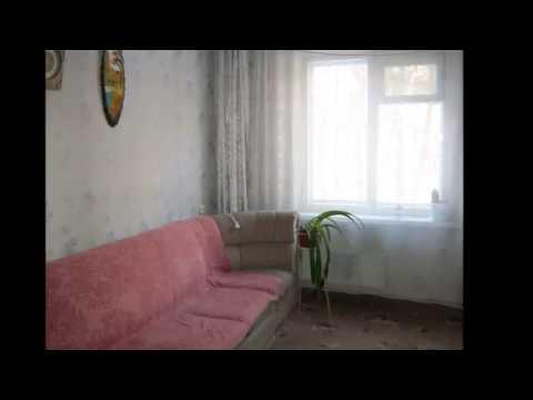 Трехкомнатная квартира в Челябинске, ул. Курчатова, 23