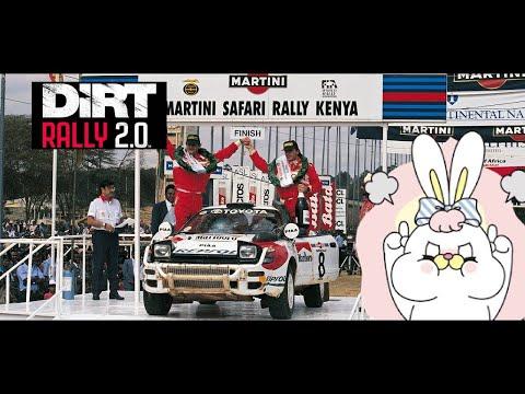 DIRT Rally Ep 5: Craig Shit |