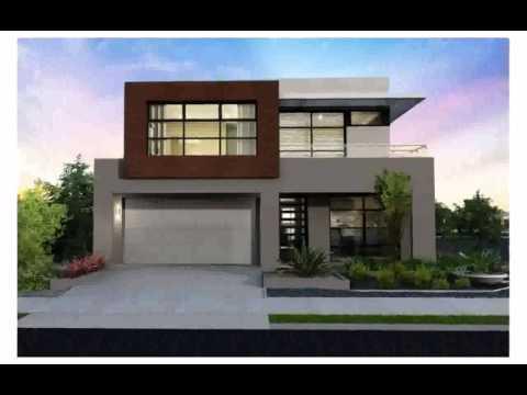 Dise os de casas de campo modernas for Diseno de casas de campo modernas