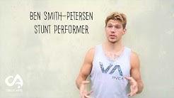 Ben Smith-Petersen Circus Arts Australia