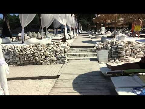 La Scala Beach Bar - Thassos