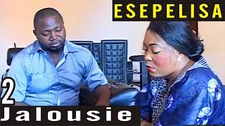 NOUVEAUTÉ - Jalousie Vol 2 - Groupe Evangéliste - THEATRE CONGOLAIS - Hommage à Papa Chef