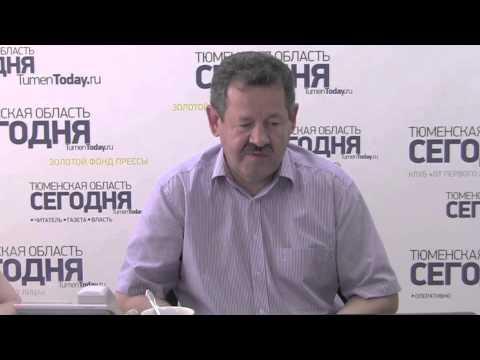 Николай Руссу - об истории выбора профессии