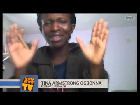 2012: Year in Review with Tina Armstrong Ogbonna