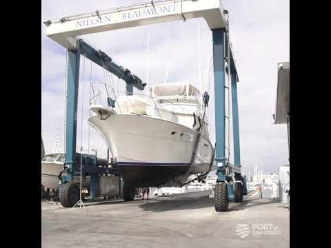Maritime: Shipyards