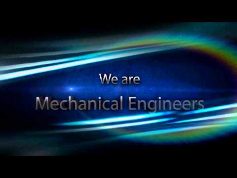 Mechanical Engineers LOGO 1