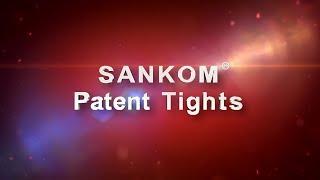 036cf59c5f SANKOM PATENT TIGHTS 15 min - YouTube