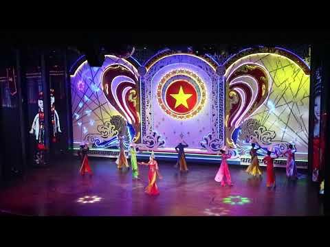 Alcaraz Show (2) Performed by Pattaya Girls, Thailand