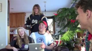 Smoke Alarm Sing-Along - Gus Johnson