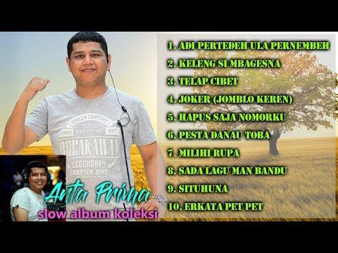 Anta Prima Ginting Koleksi Slow Album Full Lirik HD 2018