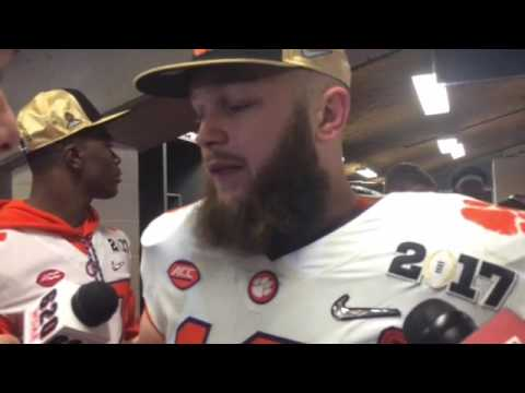 Ben Boulware on his Clemson legacy: 'I invested everything in this university'
