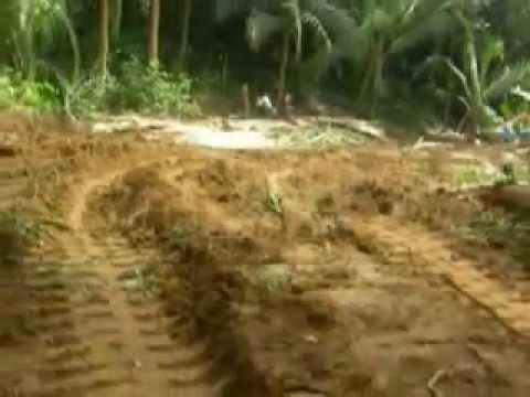 BRGY. NAPAOD LABO, CAMARINES NORTE illegal mining..