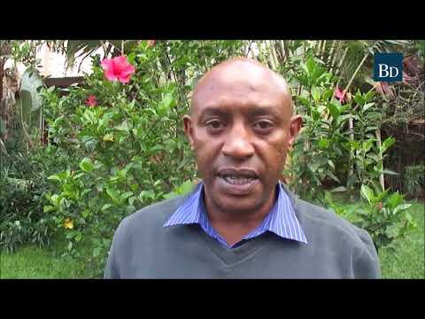 Kenya needs data protection law