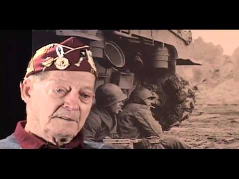Central Illinois World War II Stories - Oral History Interview: Charles Dukes of Georgetown