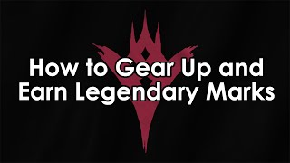Destiny Taken King: How to Gear Up and Earn Legendary Marks