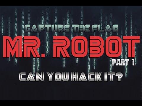 Mr. Robot VulnHub CTF Walkthrough - Part 1