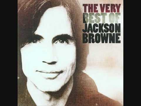 The road - Jackson Browne