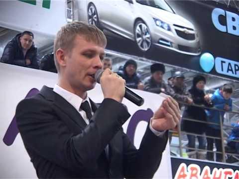 Авангард Авто в Автограде!!!