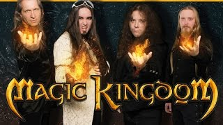 MAGIC KINGDOM - Dragon Princess (2015) // official clip // AFM Records