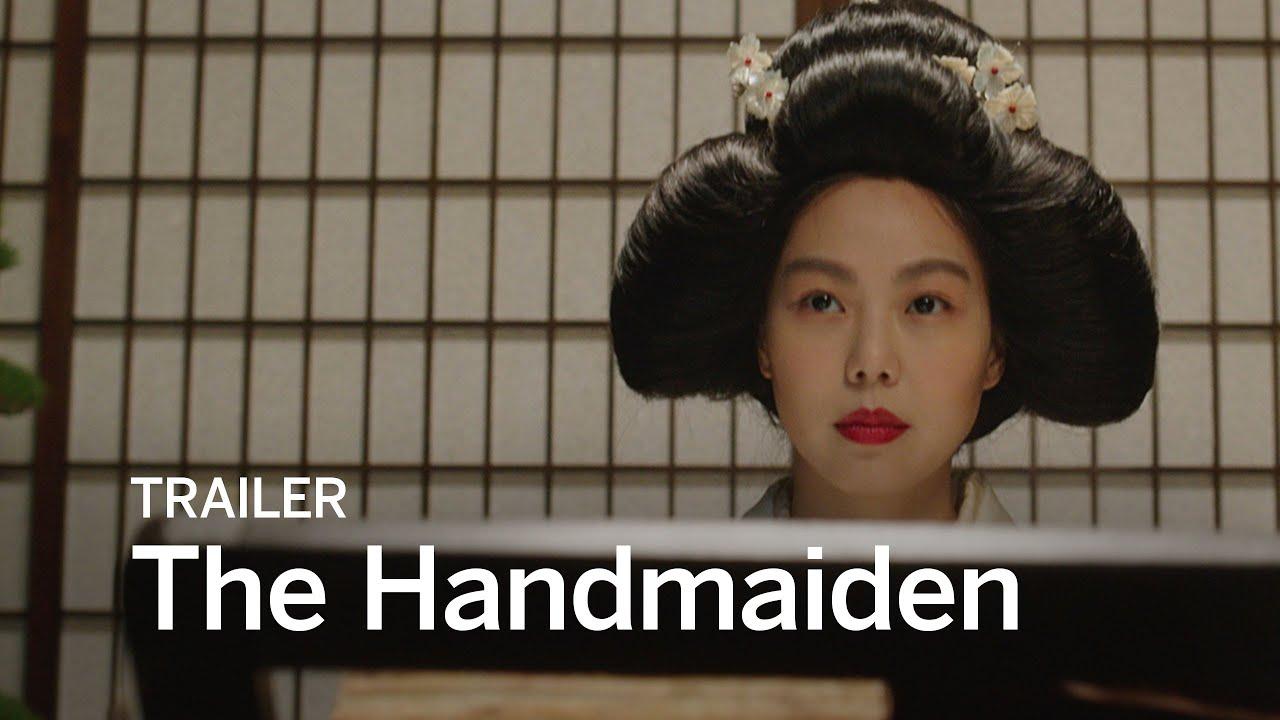 The Handmaiden Trailer