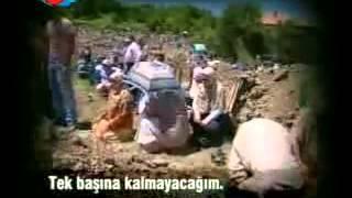 Srebrenitsa- Mavi Kelebeğin İzinde