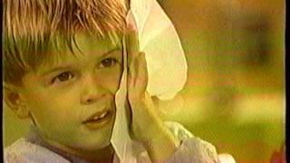 SBS6 en RTL4 Reclameblok 1999