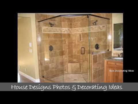 Bathroom tile designs for showers | Modern designer floor tile design pic ideas for flooring