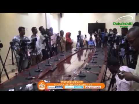 Daawo(Garbadadar news Tv) internet kii konfurta somalia  oo dib loso celiyay mudo 22 cisho ah kadib