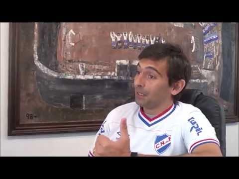 Entrevista a Martín  Ligüera