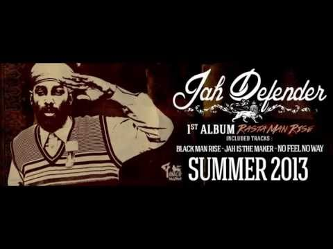 Jah Defender Call On Me
