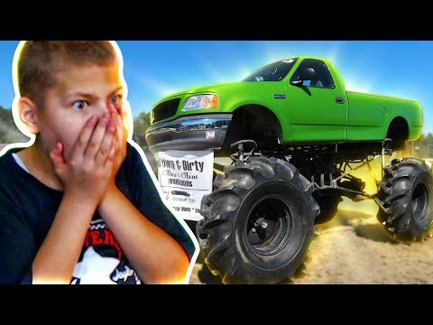 JAYDEN'S AMAZING DAY!!! (HE FACED HIS BIGGEST FEAR!!) INSANE VLOG!!
