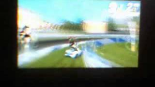 [PSP] Première vidéo sur Modnation Racers en ligne !